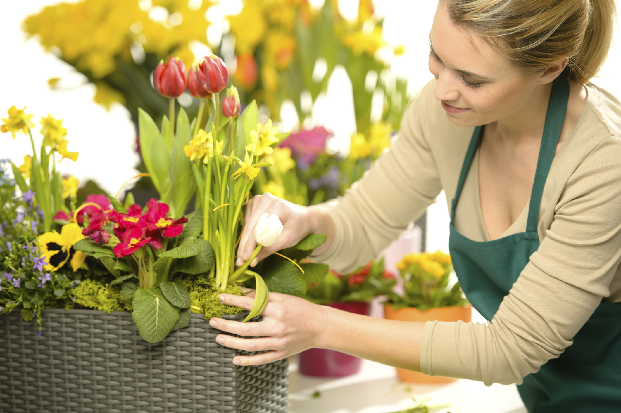 What to Look For In Florists