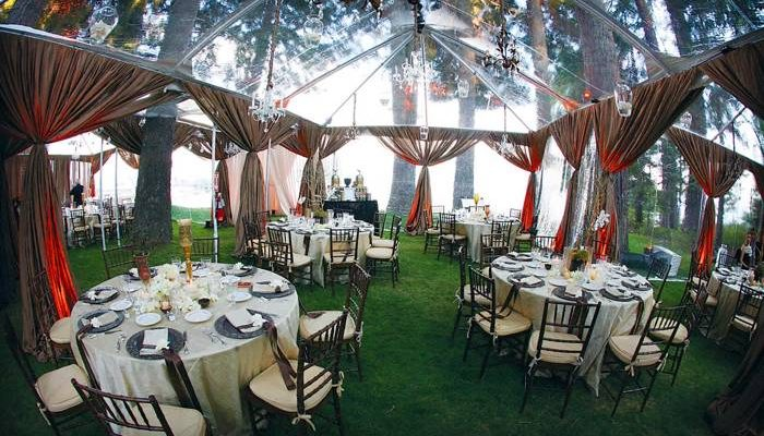 Top Tips of Wedding Reception Venues