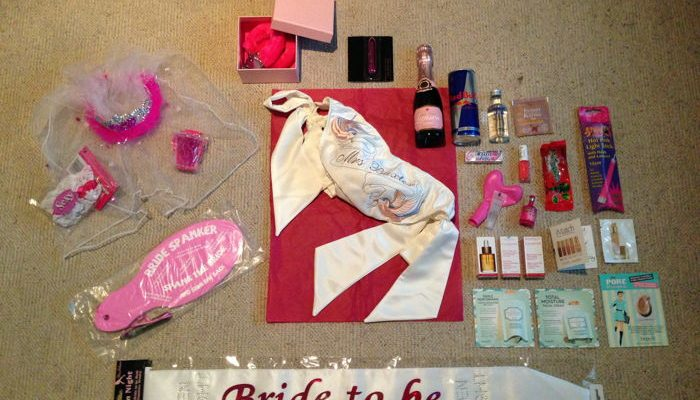 What Can Hen Party Supplies Do to Your Hen Party Nigh