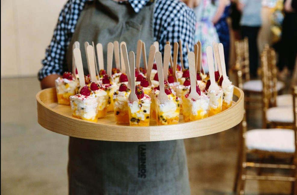party catering Brisbane