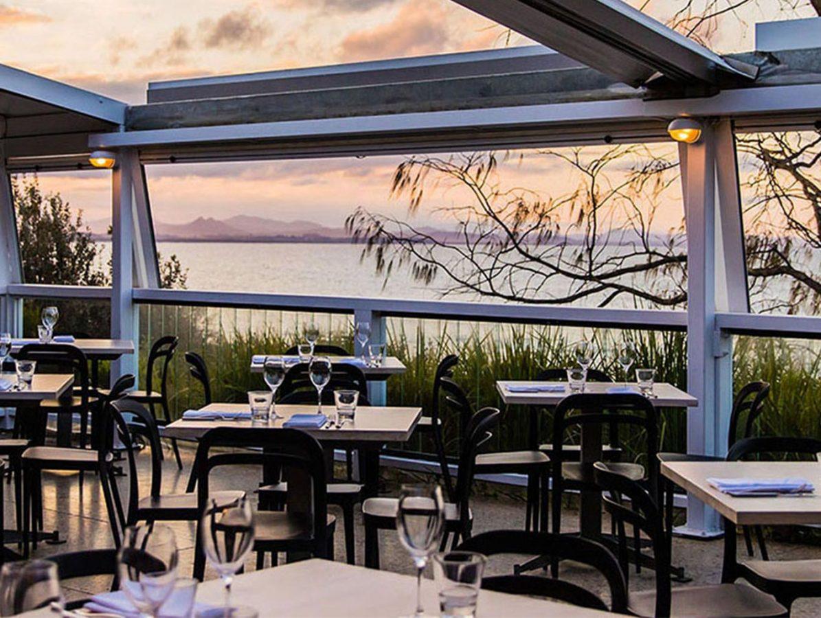 Melbourne romantic restaurants