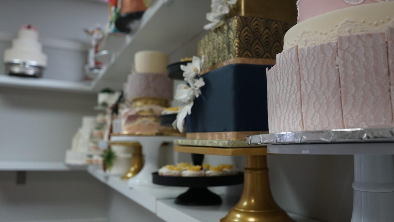 Wedding Cakes Shop