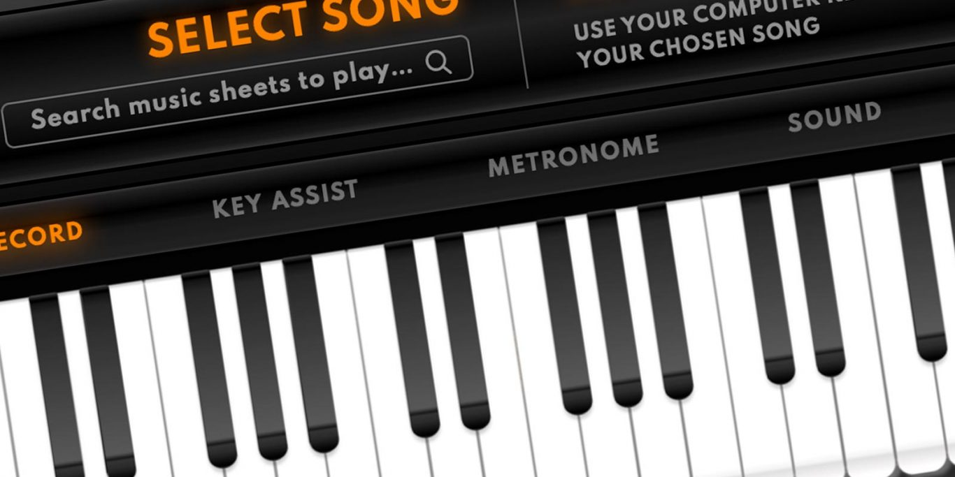 piano keyboardsonline